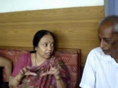 T A -- Fr Kandathil -ICTA -Pramila & Dinakar