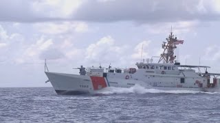 Military's new high-tech high seas tool - CNN