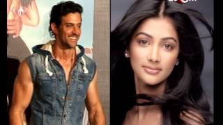 Hrithik Roshan and co-star Pooja Hegde's growing friendship! - EXCLUSIVE