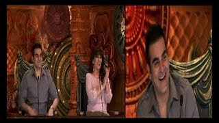 Arbaaz gets eliminated from Comedy Circus - BOLLYWOODCOUNTRY