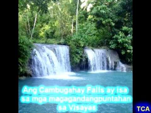 Magagandang Tanawin Sa Pilipinas