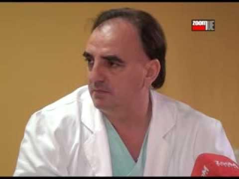 Miloš Božović direktor Zdravstvenog centra Užice