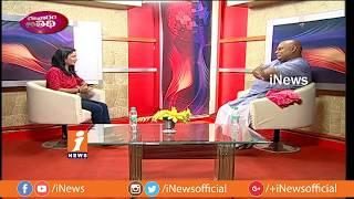 Rangasthalam Actor Ajay Ghosh Exclusive Interview | Evaram Athidi | iNews - INEWS