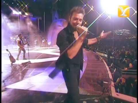 Ricky Martin, Livin´ la Vida Loca