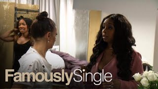 """Don't Call Tiffany """"New York"""" Pollard a Bitch--Or Else! 