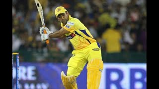In Graphics: Was approached by other but cant think of any other team than iCsk MS Dhoni - ABPNEWSTV