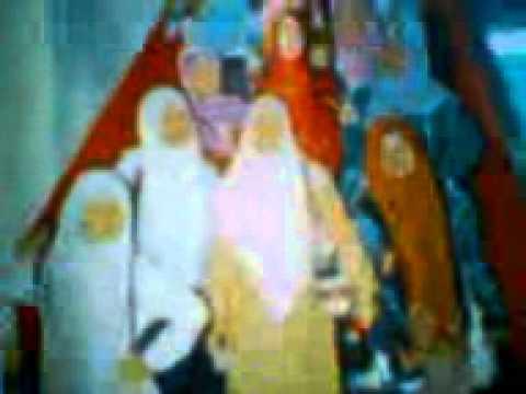 Siswa-siswi MTSN 2 Palangka Raya Kalimantan Tengah