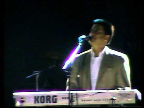 Tu fidelidad es grande - Juan Carlos Alvarado. 2009