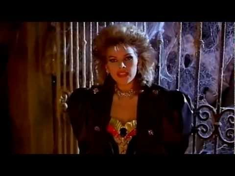 "C. C. Catch - ""Heaven and Hell"" (1986)"