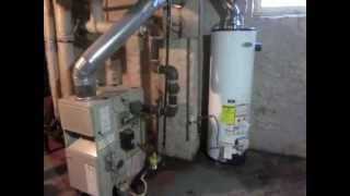 Natural Gas Hot Water Heater Won T Stay Lit