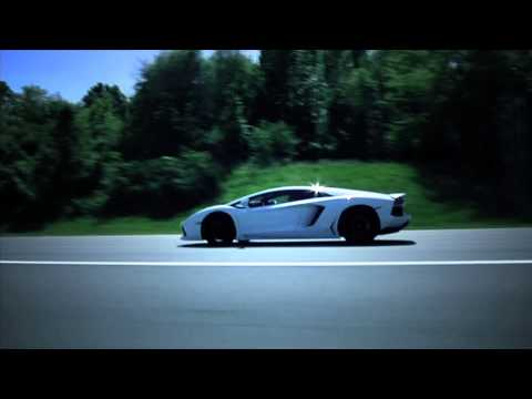 Underground Racing Twin Turbo Lamborghini Aventador LP700-4