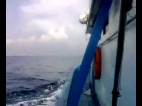 Sewa kapal mancing - BINUANGEUN - Berkah Resort