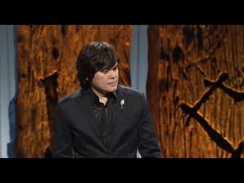 Joseph Prince - Grace Leads To True Repentance - 06 May 12