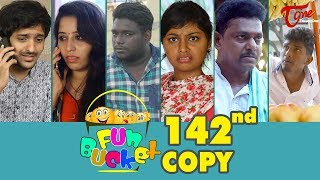 Fun Bucket | 142nd Episode | Funny Videos | Telugu Comedy Web Series | By Sai Teja   TeluguOne - TELUGUONE