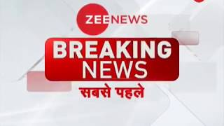 Bhadohi: 10 people dead after an explosion in a two-storey building. Rescue operations underway. - ZEENEWS