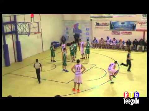 Basket Meta Formia   La Foresta Rieti