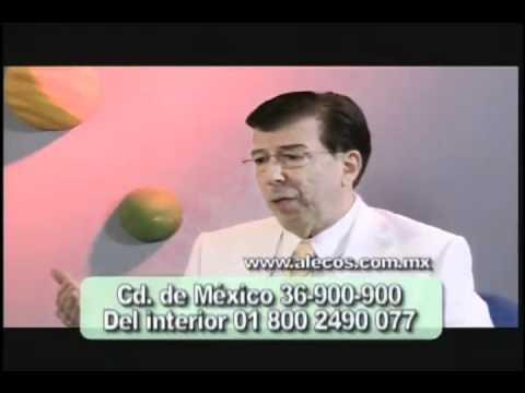 Carlos Baca en Entrevista con Jaime Maussan