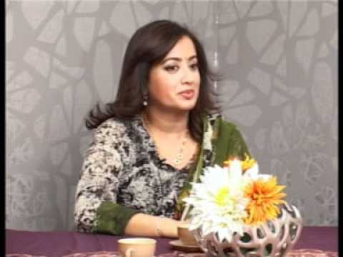 sumalatha garu (Actress) and Geetha Garu(President of Wave talk -interview