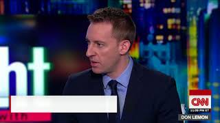 Kander: Trump's remarks to widow are nauseating - CNN
