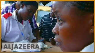 🇨🇩 WHO rolls out experimental Ebola vaccine in DRC | Al Jazeera English - ALJAZEERAENGLISH