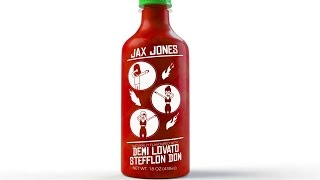 Jax Jones Feat. Demi Lovato & Stefflon Don - Instruction ( 2017 )