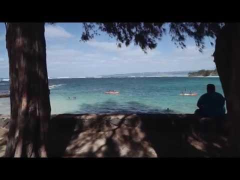 Hume Hawaii 2015 - Oahu, Mar. 13-16