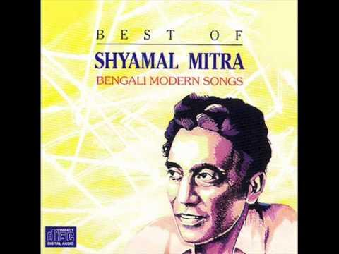 Sediner Sona Jhora Sandhya -Shyamal Mitra