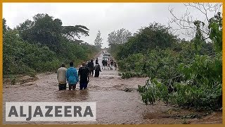 🇲🇿 Mozambique president: 1,000 feared dead in Cyclone Idai | Al Jazeera English - ALJAZEERAENGLISH