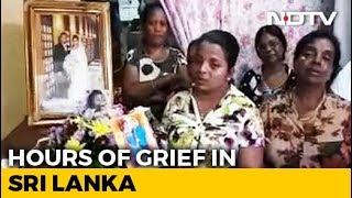 NDTV Reports From Sri Lanka - NDTV