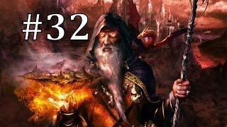 Эадор: Владыки миров - 32 прокачка новичков