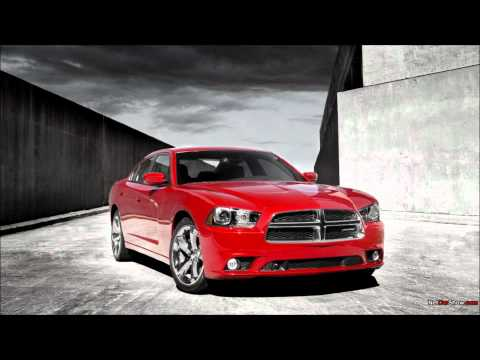 2011 Dodge Charger Exterior (HD)