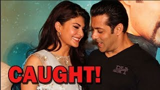 Salman Khan and Jacqueline Fernandez's growing bonding | Bollywood News