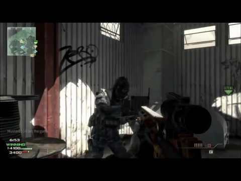Mw3 - Biggest Fail #1