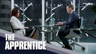 Elizabeth struggles with her business idea - The Apprentice 2017: Episode 12 Preview - BBC One - BBC