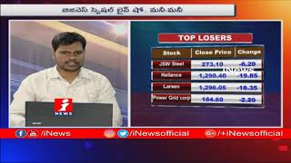 RBI Cuts Repo Rates From 6.5 to 6.25 | Money Money (24-01-2018) | iNews - INEWS