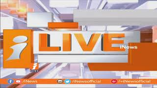 R Krishnaiah Speech at Kamineni Junction Flyover Inauguration at LB Nagar | Hyderabad | iNews - INEWS