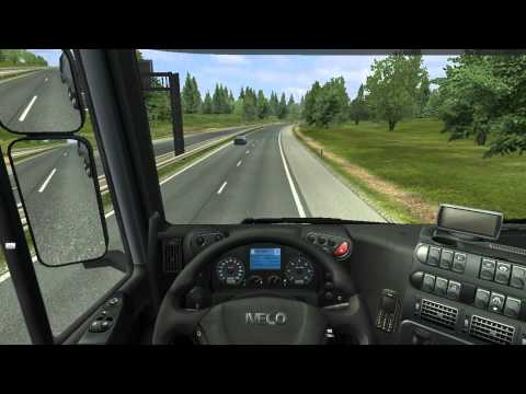 german truck simulator sound mod diesel and ship horn