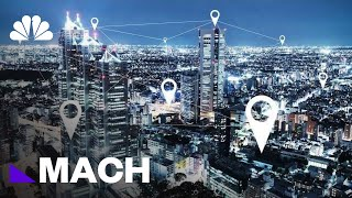 The Smart Cities Of Tomorrow Are Already Here | Mach | NBC News - NBCNEWS