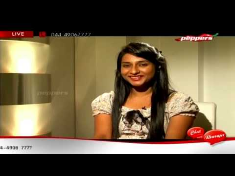Tamil Serial Actress Ramya | Chat With Ramya | 17th January 2014