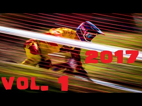 Downhill & Freeride Tribute 2017: Vol. 1