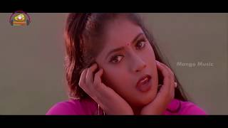 Midnight Moods | Urike Undadhey Video Song | Sindooram Telugu Movie Songs | Sanghavi | Brahmaji - MANGOMUSIC
