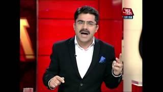 दंगल | AAP के 20 अयोग्य, बचे 46 योग्य; क्या विधायकों के अयोग्य होने से नैतिक दबाव में है Kejriwal? - AAJTAKTV
