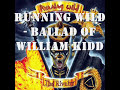 Ballad Of William Kidd