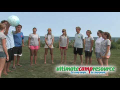 This or That Ice Breaker - Ultimate Camp Resource