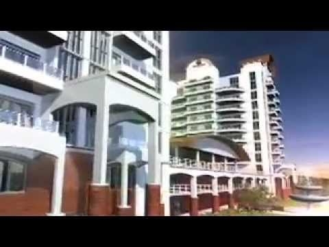 Prestige Park Towers Promotional Animation Video