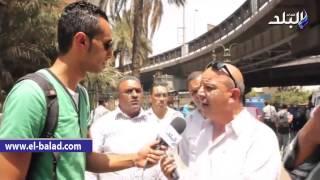 بالفيديو.. نائب رئيس حى بولاق: رفع الإشغالات تزامنا مع 'الثانوية العامة'