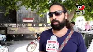 سألنا الناس لو قامت ثورة في بلد تانية تنصح سكانها بإيه؟ (فيديو) | المصري اليوم