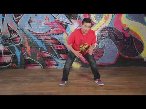 How to B-Boy: Power Moves / Flare