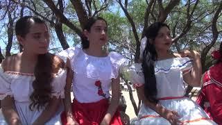 Coleaderos en Capulín de los Salinas (Tepetongo, Zacatecas)