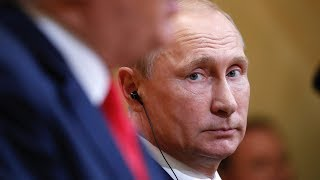 How Russia Is Disrupting the World Order | NYT News - THENEWYORKTIMES